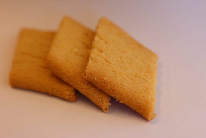 Smaller Cookies